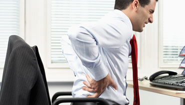 Work Injuries Chiropractic Fremont