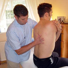 Fremont Scoliosis Treatment